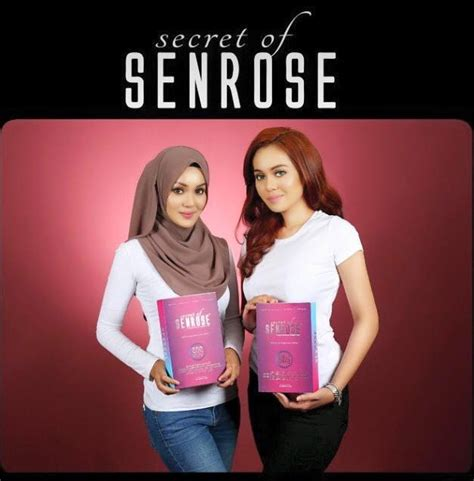 Collagen Secret Of Senrose cik bebeq shop secret of senrose collagen new