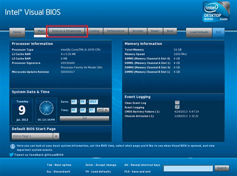 reset bios motherboard intel how to change the serial ata sata controller mode using