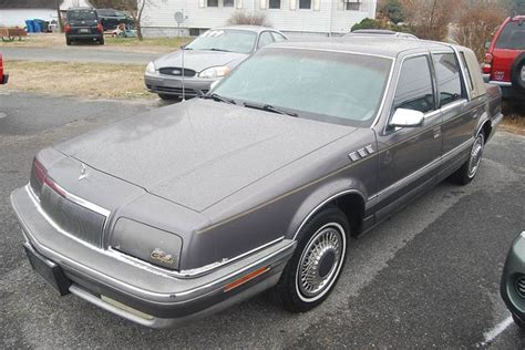 1993 chrysler new yorker for sale 30 used cars from 840 chrysler new yorker for sale carsforsale com