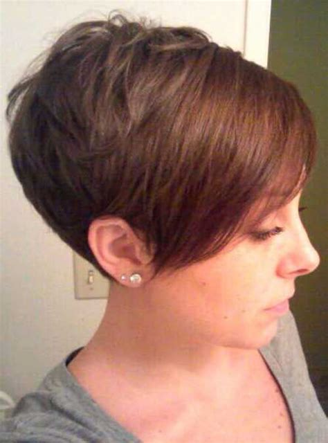 short haircut by ciro oliveira pixie cut pixie cuts with long bangs styles pinterest frisur