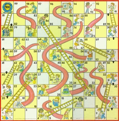 printable directions for chutes and ladders game bottle fed parents chutes and ladders the devil s game