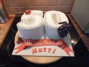 zahlen kuchen rezept nummern torte mit fondant