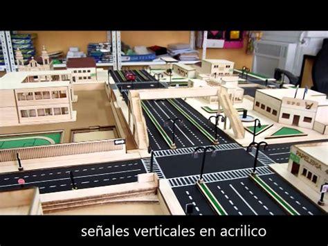 youtube maqueta maqueta vial youtube