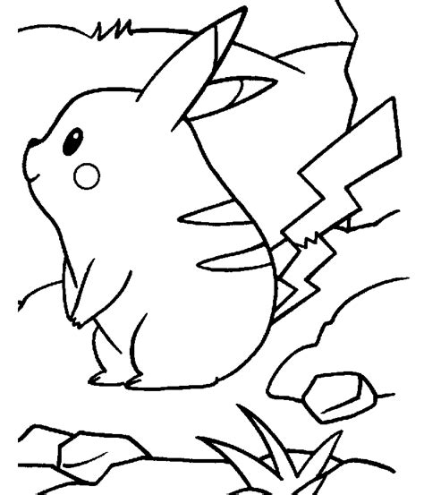 pokemon indigo coloring pages pokemon coloring pages pikachu coloring home