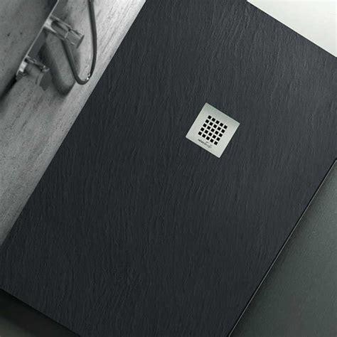piatto doccia 80x90 piatto doccia 80x90 effetto ardesia realizzato in marmo
