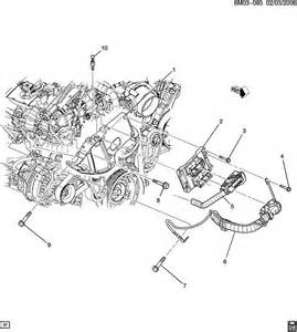 Cadillac Engine Diagram 2005 Cadillac Cts Engine Diagram Newhairstylesformen2014
