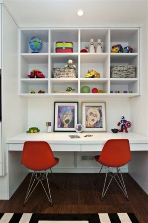 kids study room idea 25 ideas to create practical desk spaces for kids kidsomania
