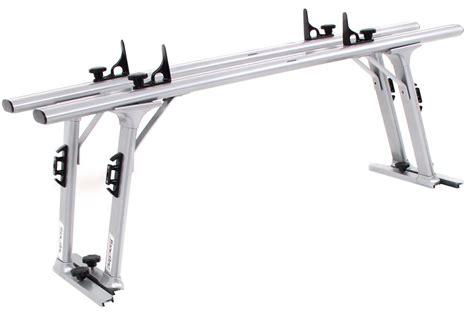 Sliding Ladder Rack by Tracrac Sr Sliding Truck Bed Ladder Rack For Size