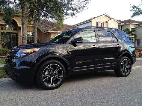 ford explorer 2017 black 2014 ford explorer price and specs cars reviews