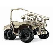 Gator™ A1  Military Utility Vehicles John Deere US