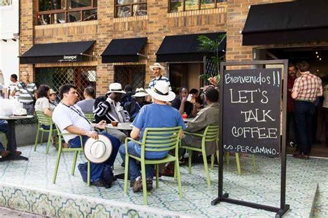 Cafe Talk Espresso let s talk coffee cool