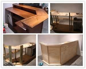 How To Design A Bar Como Construir Diy Casa Mini Bar Instru 199 213 Es Passo A Passo