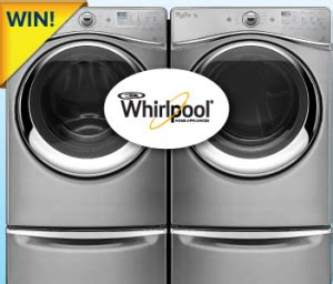Free Washer Dryer Giveaway - thrifty momma ramblings enter to win free whirlpool washer dryer from purex