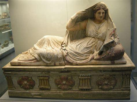 vaso funerario egizio file arte etrusca sarcofago di thanunia seianti 150 130