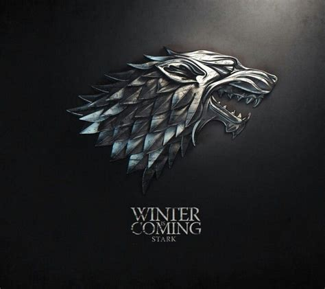 House Of Stark by House Stark Of Thrones