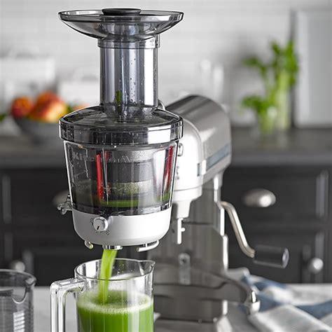 kitchenaid 174 stand mixer juicer attachment williams