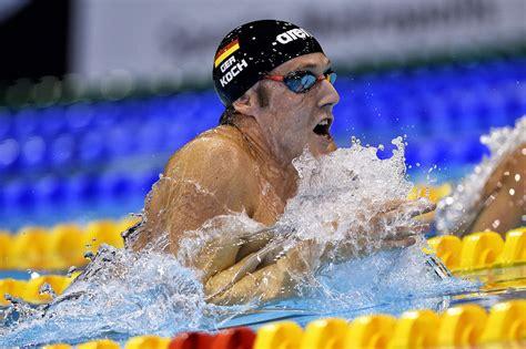 len berlin berlin 2014 len european swimming chionships summary