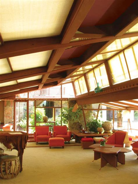 frank lloyd wright interiors frank lloyd wright colors black design