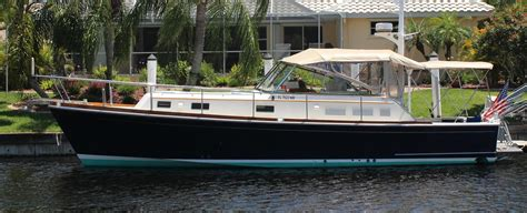 east bay boats for sale 1997 grand banks east bay 38 power boat for sale www