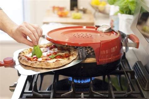 pizzacraft stovetop pizza oven pizzacraft pizzeria pronto stovetop pizza oven