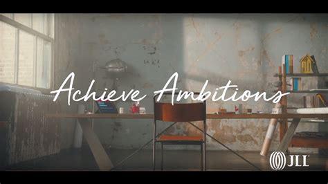 Jll Finder Achieve Ambitions Jll