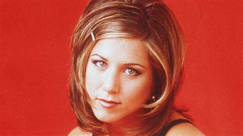 cutting instructions for thr rachael haircut see 13 celebrities who have rocked jennifer aniston s