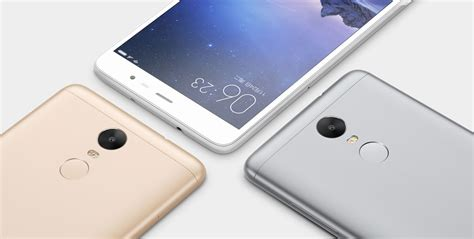 Xiaomi Redmi Note 3 xiaomi redmi note 3 available without registrations androidsigma