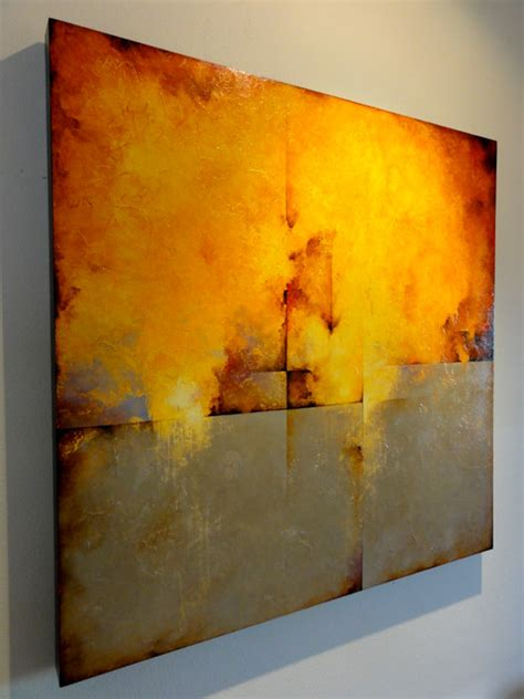 Kitchen Cabinet Painter by Cody Hooper Art Contemporary Artwork Other Metro