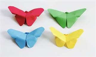 Paper Craft Butterflies - paper craft kidspot