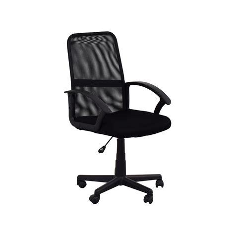 Black Computer Chair by 51 Black Mesh Computer Chair Chairs