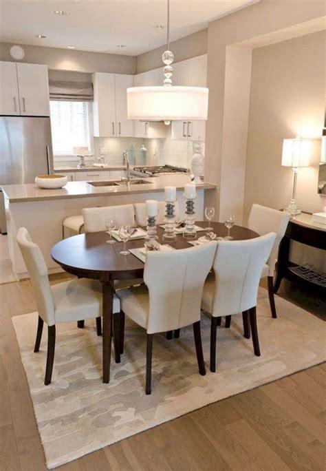 Dining Room Kitchen Combo Ideas