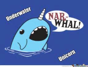 Narwhal Meme - narwhal by adventurebro meme center