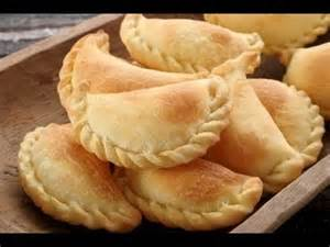 empanada de pollo youtube