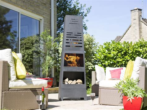 chiminea house 8 best chimineas the independent
