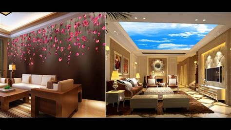 Interior Design Wallpapers by Amazing 3d Wallpapers Design Ideas Interior Design Ideas