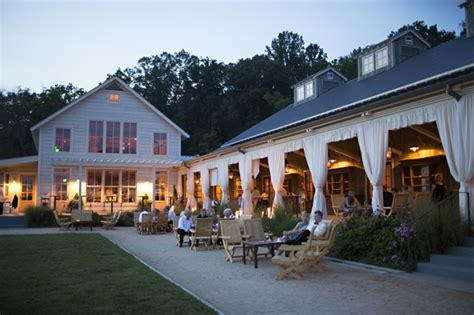 Pippin Hill Farm & Vineyards: Top 50 Most Romantic Wedding