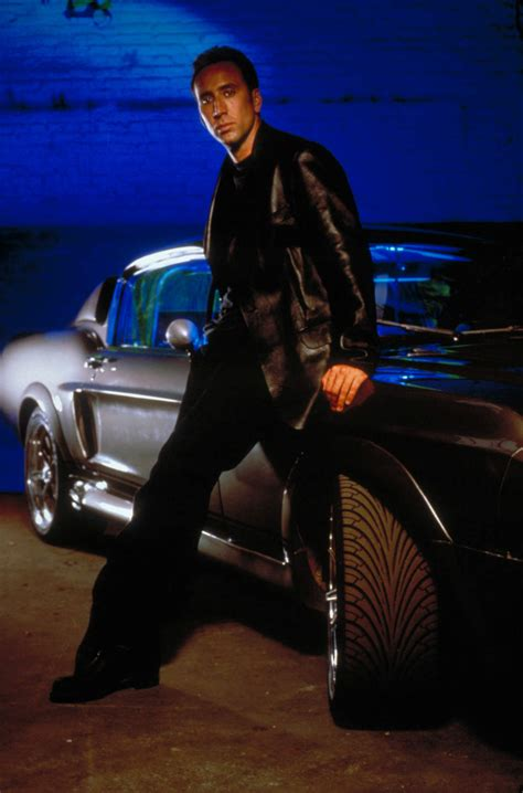 movie nicolas cage cars ultimate list of all the actors in gone in 60 seconds