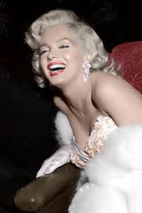 marilyn in color pin by camilla shireman peper on norma jeane