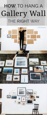How To Do A Gallery Wall by 12 Splendid Wall Decoration Ideas Interior Fans