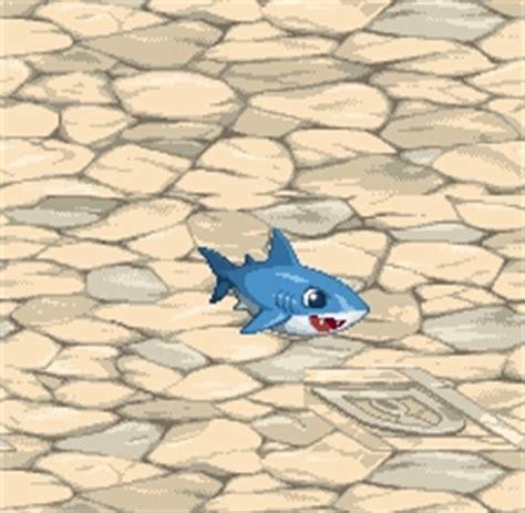 baby shark writer finding baby shark dungeon fighter online