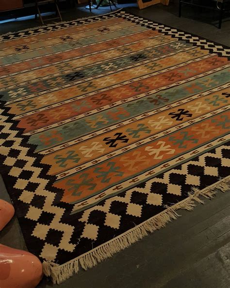 southwest rugs for sale monumental handwoven rug southwest tribal navajo for sale at 1stdibs