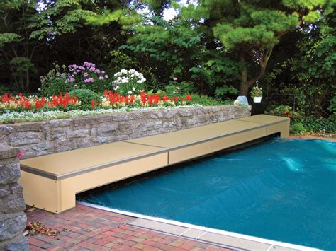 everlast sit up bench pool benches lids and benches cover pools