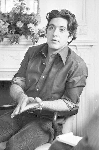 Al Pacino - The Most Popular Celebrities From The '70s And