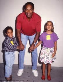 See o j s daughter now amp her ex tells who she thinks really killed