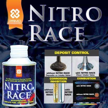Primo Nitro Diesel By Olijak pt jc utama tehnik indonesia primo nitro race cairan