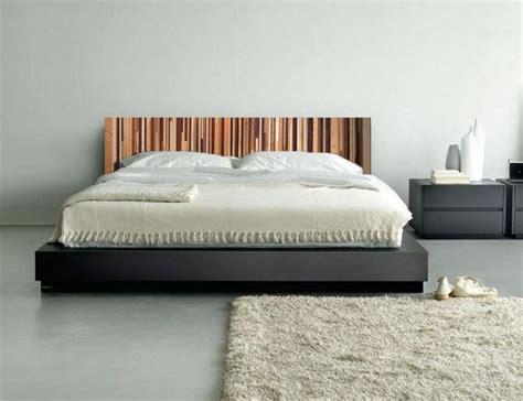 Modern Wooden Headboard Designs by 20 Beds With Beautiful Wooden Headboards