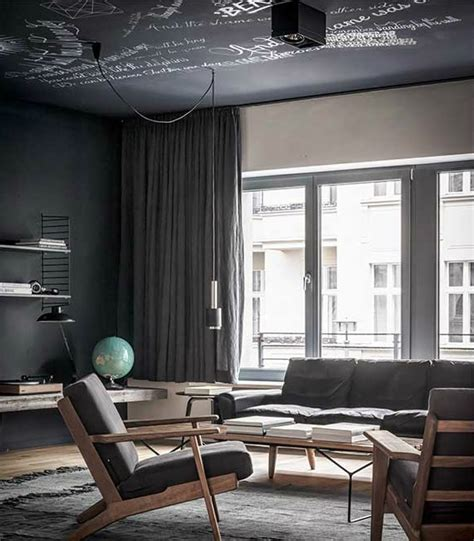 appartment berlin edgy luxury apartment in berlin decoholic