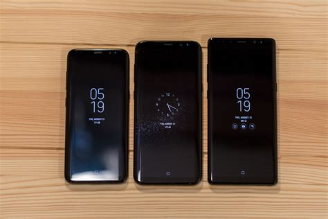 galaxy note 8 review a bigger better brighter galaxy s8