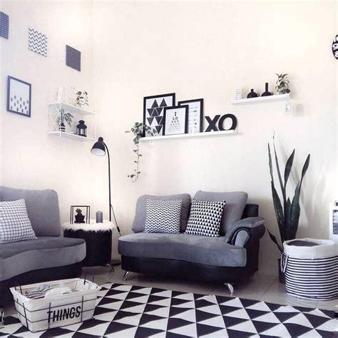 desain ruang tamu kecil  sofa minimalis bergaya