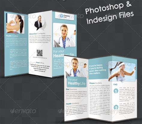 awesome brochure templates 25 best brochure design templates 56pixels